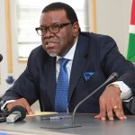 """Whether yes or no, we must provide responses"", says Geingob on decision-making of deals"
