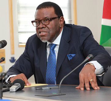 Geingob vows to promote industrialisation and regional Integration –  38th SADC Summit opens