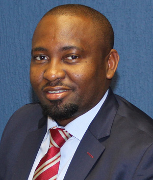Shindume to head Bank Windhoek's Public Sector division