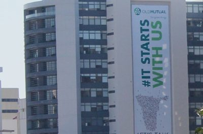 Old Mutual readies for growth, repositions brand