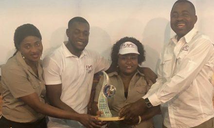 Wildlife Resorts scoops accolade at Ongwediva Trade Fair