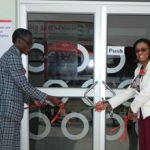Potential economic growth in Okahao encourages Bank Windhoek to open branch