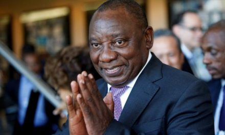Ramaphosa praises SADC Parliamentary Forum for its work