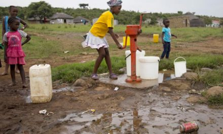 NGOs, media to zoom in on the state of hygiene in southern Africa