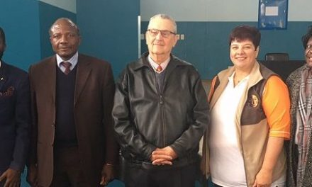 Free legal advice comes to Windhoek – residents seek counselling on matters of law