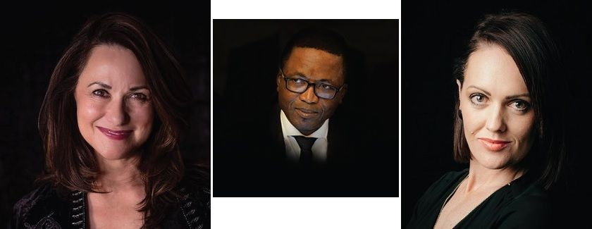 Anny Mouton, Mathews Hamutenya, Rozanne van der Merwe – the faces behind Ogilvy's renewed vigour