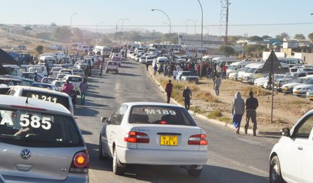 Competition Commission warns taxi operators against unauthorised price increases