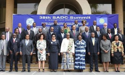 38th SADC Summit a momentous occasion