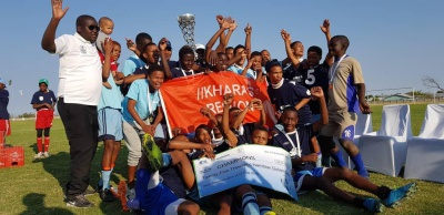 Karas region bags 2018 Edition of Skorpion Zinc U17 Cup