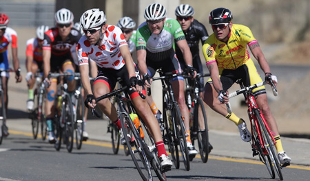 Tour de Windhoek slated for September