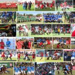 Suspense high in the three remaining matches of the African qualifiers for the Rugby World Cup