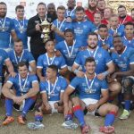 Welwitschias retain the Africa Gold Cup for the 5th time, qualify for the World Cup