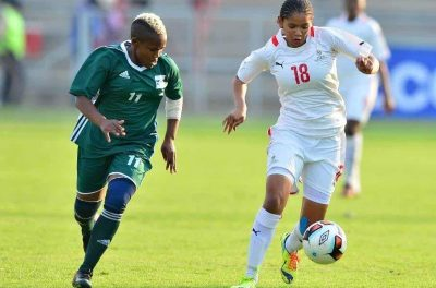 2018 Cosafa Women Champs set for Port Elizabeth