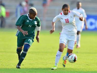 2018 Cosafa Women Champs set for Port Elizabeth