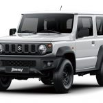 Jimny collects another award, continues proud 50-year tradition of the Suzuki jeep