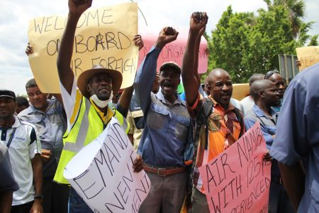 PDM concerned about the growing number of strikes and mass actions