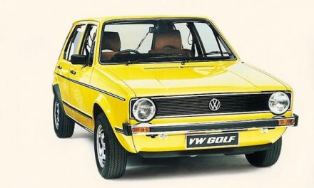 VW is more than the Volla – celebrating 40 years of Golfs in Africa