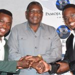 Pamoja Records lifting the industry to another level
