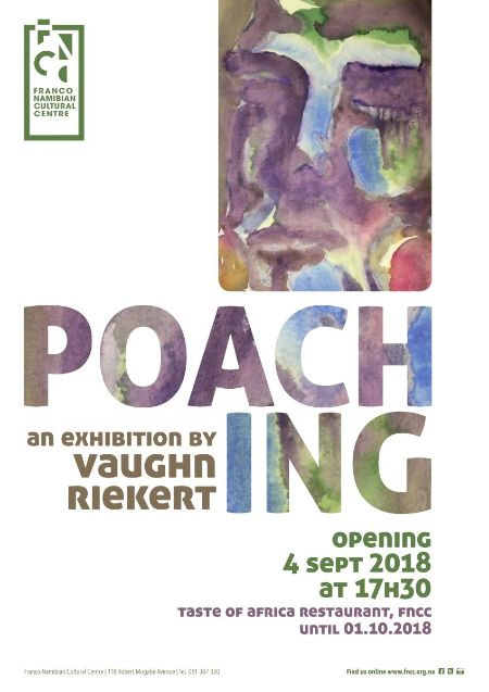 Exhibition to increase awareness on the impact of poaching