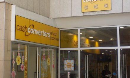 Cash Converters spring clean sale promises cash through double reward channel