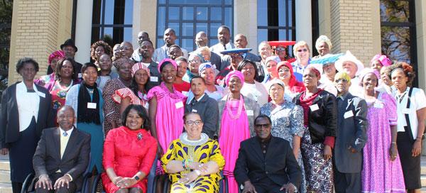 Rural Women Parliament to kick off next week