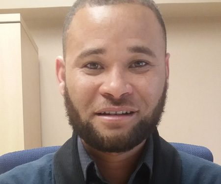 Youthful manager takes over at Bank Windhoek's Oranjemund Branch