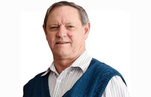 John Mendelsohn lands executive director's post at Ongava Research Centre