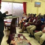 Minister stops retrenchments at Mining Institute – requests that all retrenched employees report back immediately