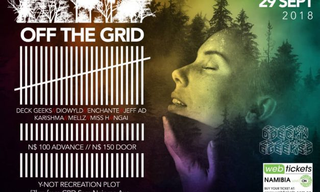 'Off the grid' concert to light up the bush with a fusion of different musical genres