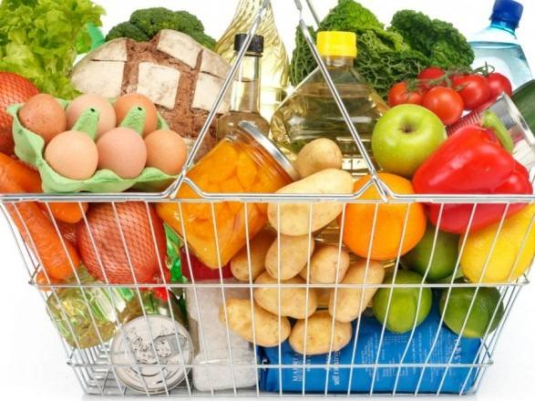 Food inflation eases in August – headline inflation almost static