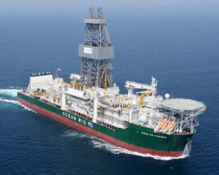Tullow reports Cormorant-1 well off Namibia comes up dry