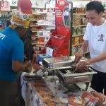Southern region communities' taste buds tingled with MeatMa products