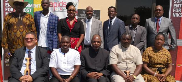 GOtv launches Rapids FM – set to promote local content across the region