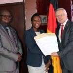 Local economy and industry experts to visit Germany
