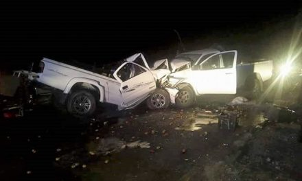 Otjozondjupa region records highest road casualties per 100,000 – MVA