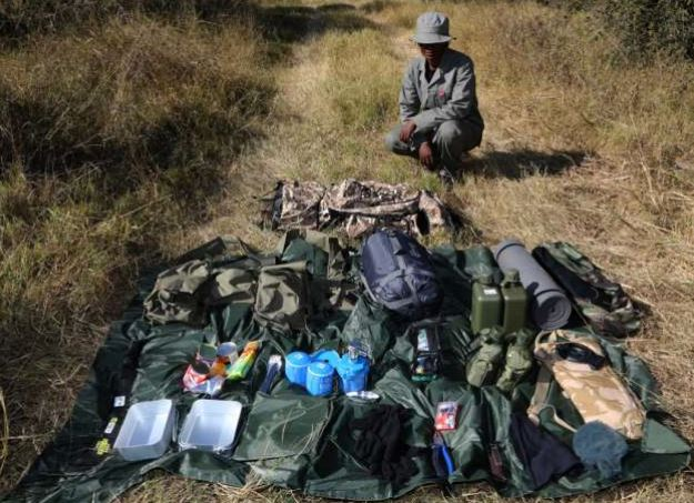 More than 1790 poaching suspects netted over 2 years