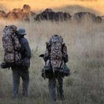 Intensive training turns communal game guards into special wildlife rangers