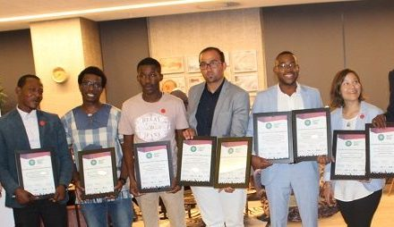 Award-winning local startups enter next round of Southern African Startup Awards