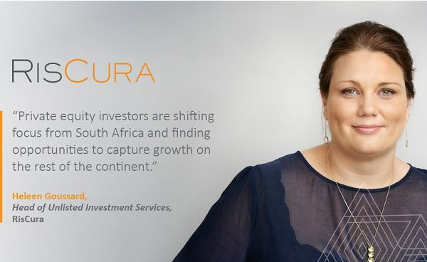 Private equity shifts sights to African markets outside South Africa