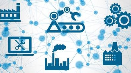 Industrial Internet of Things – linking operations to outcomes through superior data management