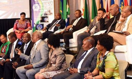 ICT ministers meet in Windhoek to accelerate broadband roll-out and cyber security