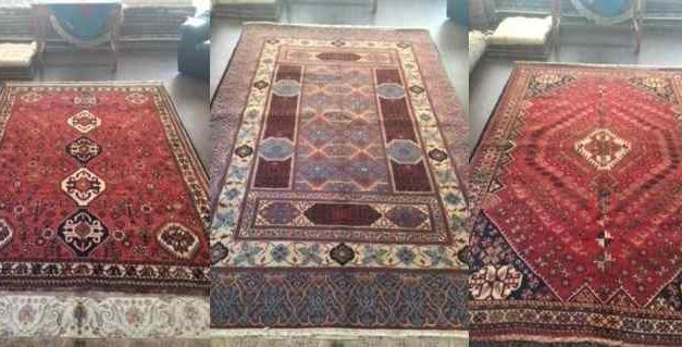 More than 400 Persian carpets at exclusive Windhoek sale this weekend
