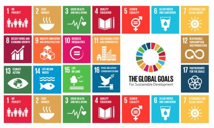 UN's Global Media Compact to raise awareness of the Sustainable Development Goals