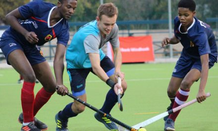 Windhoek Old Boys, Saints shift gears a notch in local field hockey league