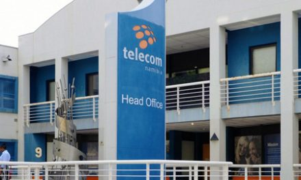 Top brass at Telecom Namibia suspended