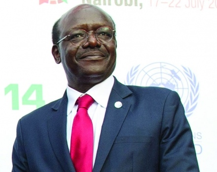 UNCTAD Secretary General on the enormous potential of intra-African trade