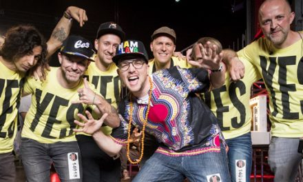 EES crowned Germany's X-Factor 'king'