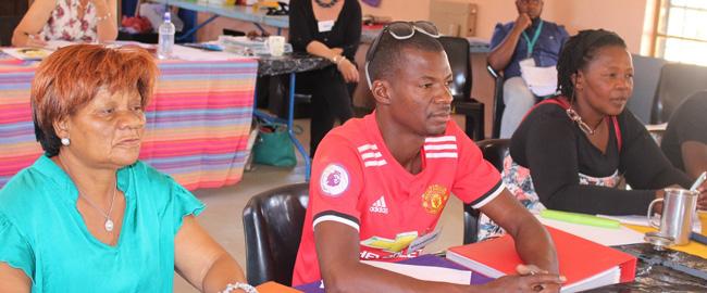 3,720 children benefit from Amos Meerkat Pre-school Training Programme