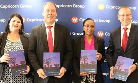 Capricorn Group's latest integrated annual report reflects its commitment to sterling corporate governance