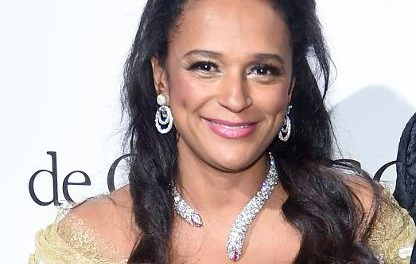 Africa's richest woman, Isabel dos Santos of Angola – interview